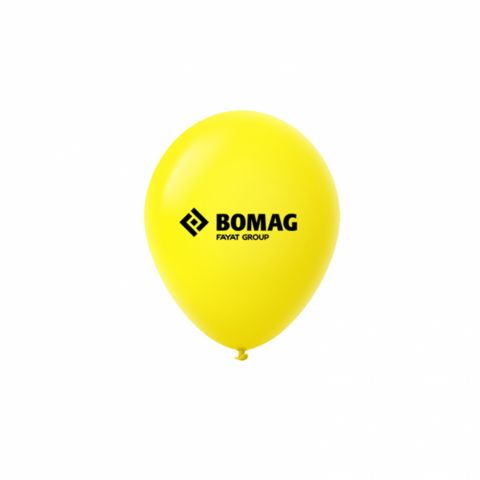 """11"""" Latex Balloons - Pack of 25"""
