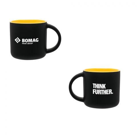 Think Further Cermaic Mug