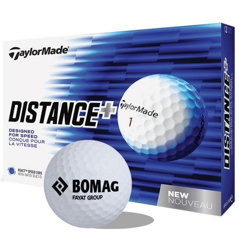 Taylormade Distance Golf Balls - Dozen