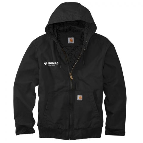 Carhartt Washed Active Jacket - Made to Order