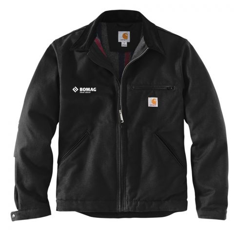 Carhartt Duck Detroit Jacket - Made to Order