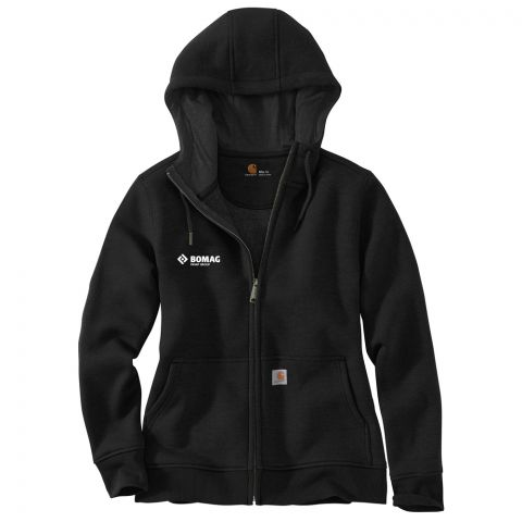 Carhartt Women's Full Zip Hoodie - Made to Order