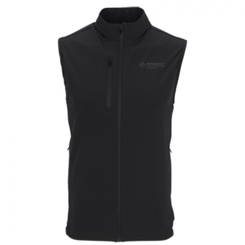 Callaway Men's Full Zip Fleece Performance Vest