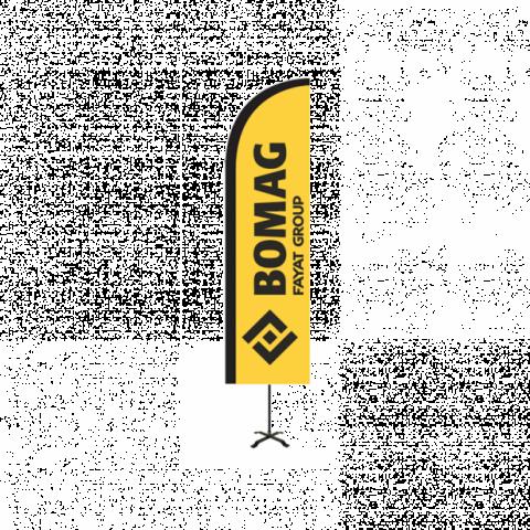 8' Portable Flag Kit