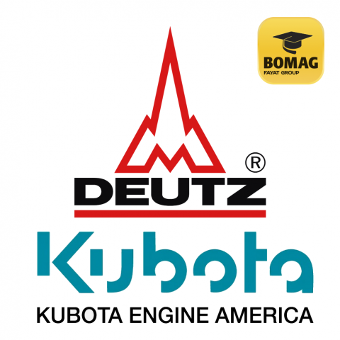 Kubota/DEUTZ Self Service Engine Training