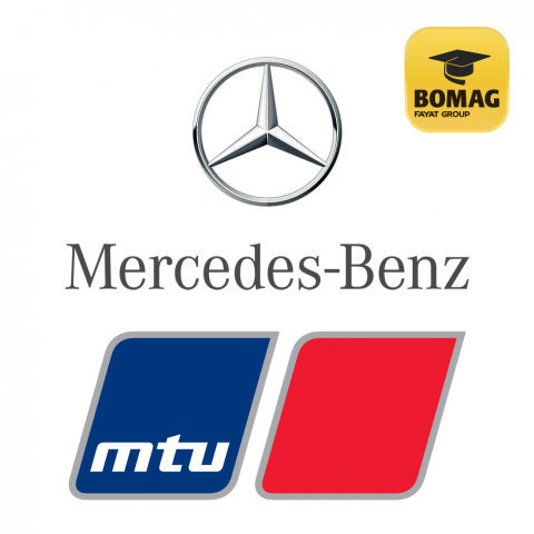 MTU/Mercedes-Benz Self Service Engine Training